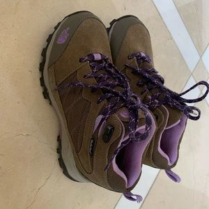 The North Face Dehyke Hiking Boot Girl's